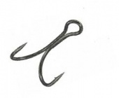 Двойник Force 820 Short  Double Hook (1 000 шт. в уп.)